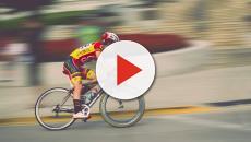Ciclismo, Slongo: