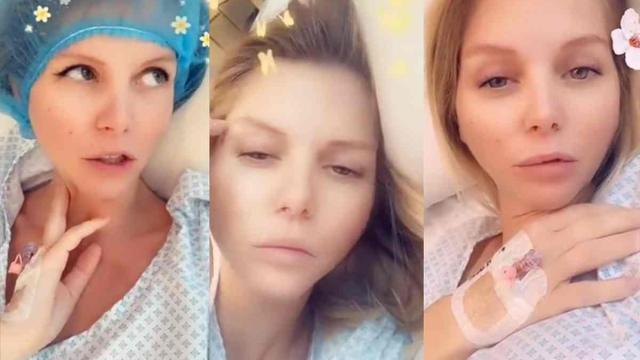 Jessica enceinte : elle donne de ses nouvelles après son opération