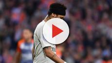 Neymar pode estar retornando ao Barcelona