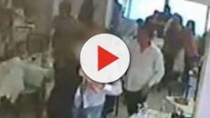 Formia, uomo tradito scatena rissa durante il suo compleanno: sarebbe però una fake news