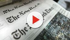 NYT International criticized over political cartoon