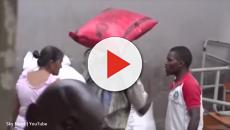 Mozambique: Food distribution in exchange for intimacy after Cyclone Idai
