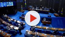 Por decreto de armas, Bolsonaro pede para que população cobre seus senadores