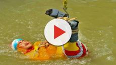 Calcutta, Chanchal Lahiri voleva imitare Houdinì ma non riemerge dal fiume