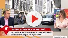 El hermano de la menor de 13 años hallada muerta en Mataró no aparece