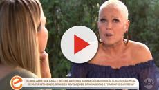 Xuxa revela que Pelé pediu para ela gravar filme com cena quente com garoto de 12 anos