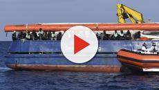 Sea Watch, gli aerei da ricognizione della ONG decollano da Lampedusa