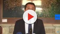 De Andrè riprende Salvini: 'Ama mio padre? Forse si è fermato al la la la la la'