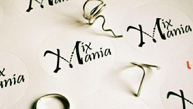 Mode : Mixmania promeut des bijoux minimalistes en argent fabriqués en France