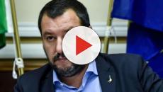 Per Salvini la flat Tax è una priorità di questo governo