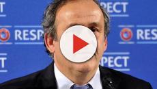 Michel Platini è stato rilasciato, Blatter: 'Sapeva tutto'