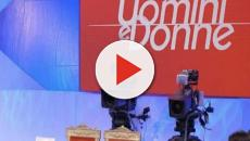 Uomini e Donne, Angela Nasti si difende ma non convince: 'la verità verrà a galla'