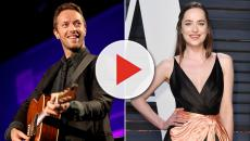 Dakota Johnson y Chris Martin ya no son pareja, según The Sun