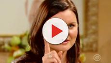 Heather Tom Returns To 'The Young And The Restless'