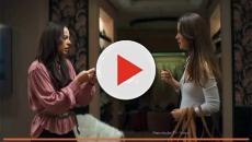 'A Dona do Pedaço': Vivi descobre que é irmã de Fabiana