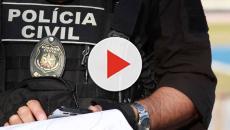 Vídeo mostra policiais agridem casal de carroceiros na Zona Oeste de SP