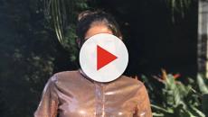Morte por aborto em 'A Dona do Pedaço' comove Cynthia Senek: 'Me fez mudar de opinião'