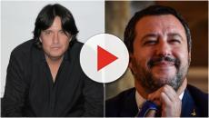 Cristiano De André sostiene che Salvini si sia fermato soltanto al ritornello