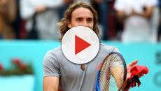 Tsitsipas: 'A Wimbledon spero si apra un nuovo corso per il tennis'