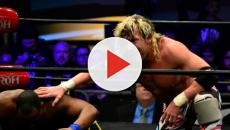 Kenny Omega talks Jon Moxley, Matt Riddle on why he hates Goldberg
