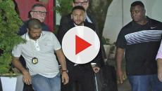 Atual advogado de Najila Trindade pretende pedir acareação entre a modelo e Neymar