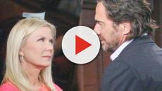 Beautiful, anticipazioni americane: Brooke e Ridge al capolinea per Thomas