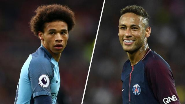 Mercato PSG: Leroy Sané serait en pole pour succéder à Neymar