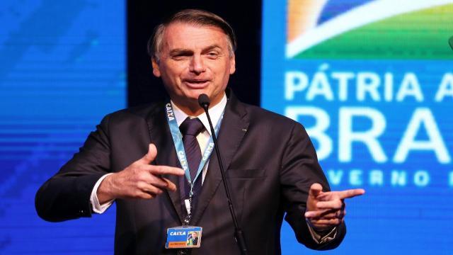Se a Reforma da Previdência for aprovada, o Brasil vai quebrar