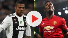Mercato Juventus, potrebbe esserci lo scambio Douglas Costa-Pogba