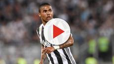 Juventus: Douglas Costa vuole restare a Torino, ma sarebbe tutt'altro che incedibile