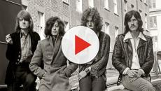 Led Zeppelin: censurata su Facebook la cover di 'Houses of the Holy'