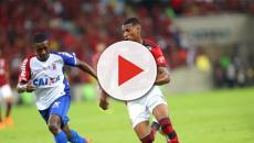 Flamengo acerta a venda de Jean Lucas