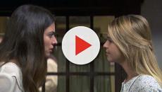 Il Segreto, trame spagnole: Antolina ritorna da Isaac per vendicarsi della Laguna