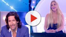 'Live non è la D'Urso', Francesca Cipriani contro Walter Nudo: 'frequenta un uomo'