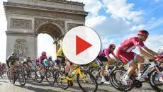 Tour de France al via il 6 luglio da Bruxelles: tappe in tv su Rai 2