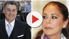 Antonio Rivera dice que Isabel Pantoja miente en su historia de amor con Paquirri