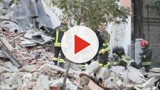 Gorizia, crolla una palazzina: tre vittime nell'esplosione