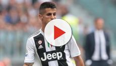 Calciomercato Juventus, Cancelo vicino al Manchester City: Paratici vorrebbe solo cash