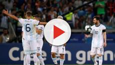Copa America, Argentina-Paraguay 1-1: Albiceleste ancora in corsa