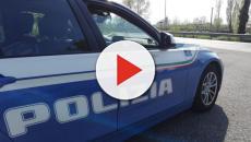Caserta, paura in centro: un uomo minaccia la strage, la Polizia gli spara
