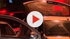 Após perseguição, homem é encontrado morto dentro de carro