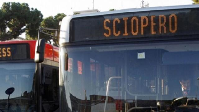 Trasporti, scioperi dei mezzi pubblici dal 24 al 28 giugno