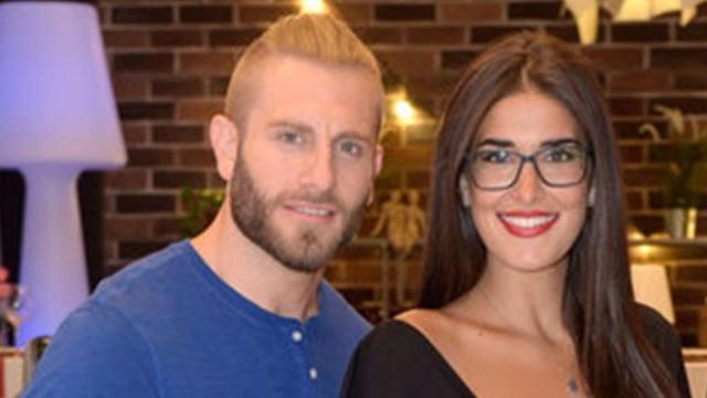 Lidia Torrent y Matías Roure ponen fin a tres años de noviazgo