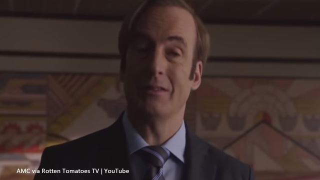 'Better Call Saul' Season 5: The end goal's for Jimmy's transformation into Saul Goodman