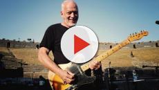David Gilmour mette all'asta le sue chitarre, incassi da capogiro