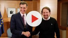 Pedro Sánchez no le ofrece a Pablo Iglesias ningún ministerio solo cargos intermedios