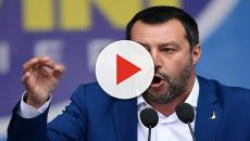 Matteo Salvini: 'Taglio tasse o saluto tutti e me ne vado'