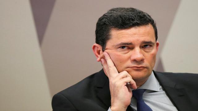 Ministro Sergio Moro foi sabatinado pelo Senado Federal e defendeu Lava Jato