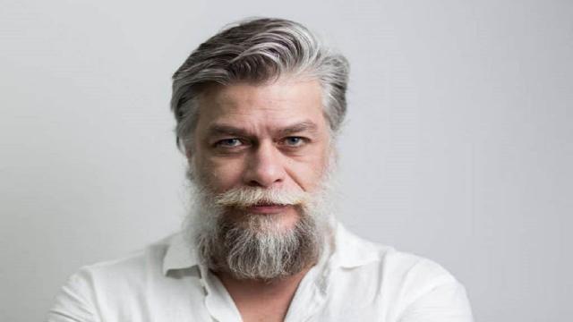 Fábio Assunção faz suposta provocação a Sérgio Moro em premiação