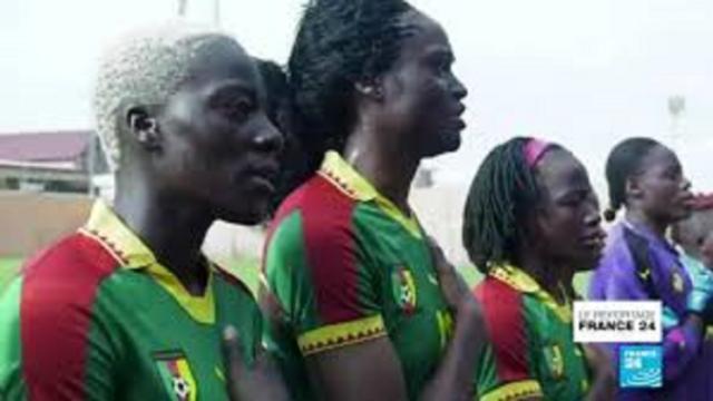 Cameroun : Les Lionnes qualifiées pour les 8es de finale du mondial